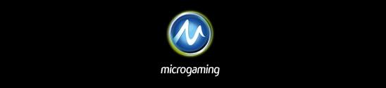 Mjukvara från Microgaming finns hos många olika spelbolag online