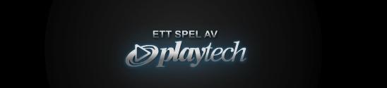 Många casinon online anvnder mjukvara från Playtech